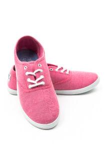 Devergo Női rózsaszín utcai cipők