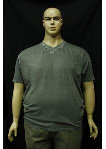Kitaro Férfi szürke pólók