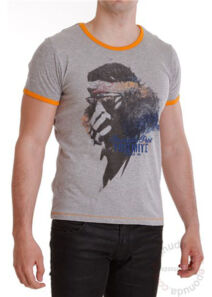 Devergo Férfi szürke pólók