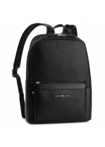Tommy Hilfiger  feketeLaptoptartós hátizsákok