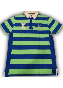 Tom Tailor Fiú többszínű pólók