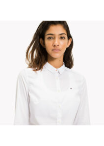 Tommy Hilfiger Női tört fehér ingek