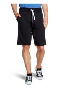Tom Tailor Férfi fekete rövidnadrágok