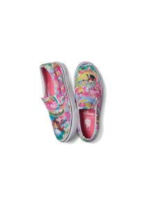 VANS Lány rózsaszín cipők