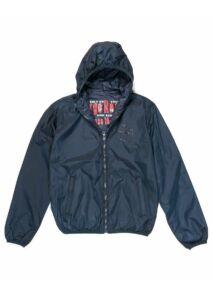 Devergo Férfi sötétkék átmeneti kabátok