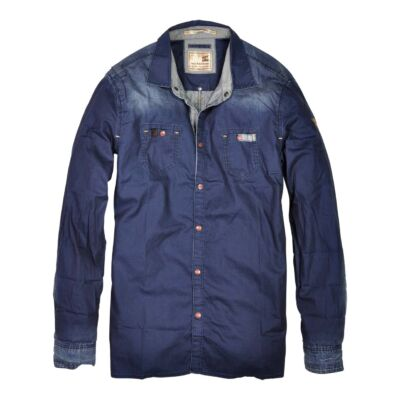 No Excess 72 411208 078 night jeans farmer ing