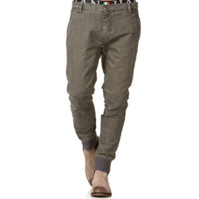 Antony Morato mmtr0018 9002 szürke férfi nadrág