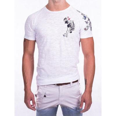 Antony Morato MMKS00310 Férfi tengerész póló