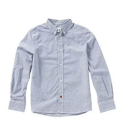 Tom Tailor Fiú kék ingek