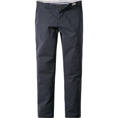 Tommy Hilfiger Férfi sötétkék nadrágok