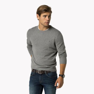 Tommy Hilfiger 0857883733 043 férfi kötött pulóver