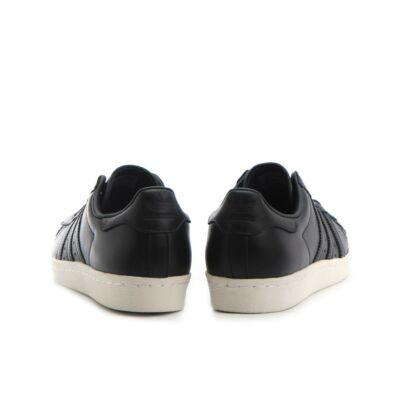 adidas Superstar 80s Black BB2033 női utcai sportcipő