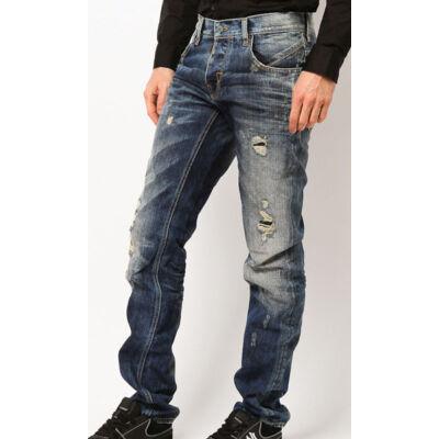 Antony Morato Férfi kék nadrágok