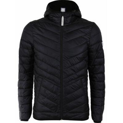 Tom Tailor 3555057 00 12 2999 Fekete steppelt dzseki