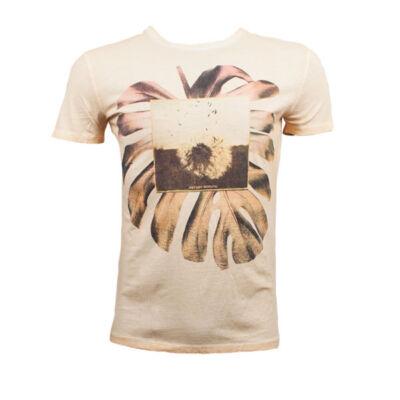 Antony Morato Férfi sárga pólók