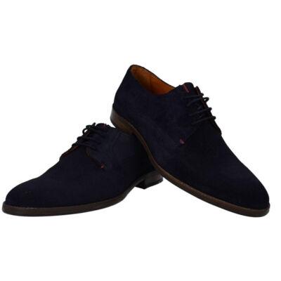 minőségi termékek gyári hiteles kiadási információ Tommy Hilfiger FM56817885-403 elegáns bőr cipő - adrenalinstore.hu