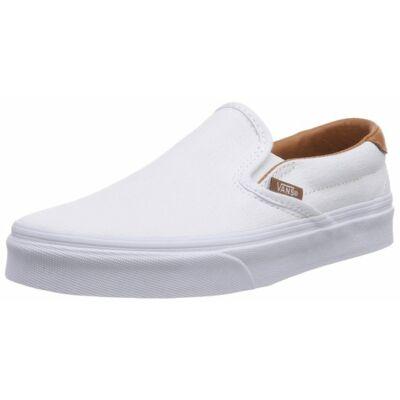 VANS Férfi fehér utcai cipők