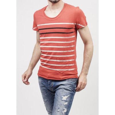 Antony Morato Férfi piros pólók