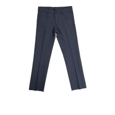 Antony mmtr00286 7000 Fa850081 kék öltönynadrág
