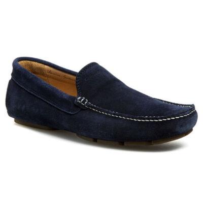 GANT Férfi sötétkék utcai cipők