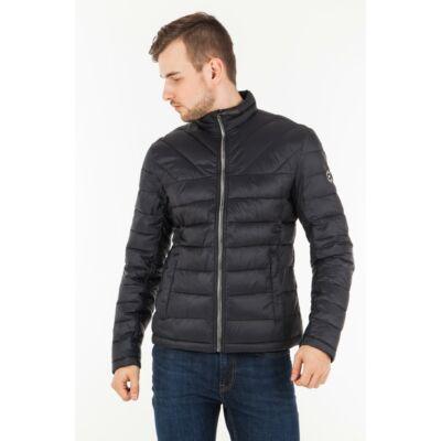 Tom Tailor 3555311 00 10 2999 Fekete steppelt dzseki