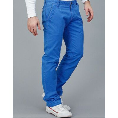 Tom Tailor Férfi világoskék nadrágok