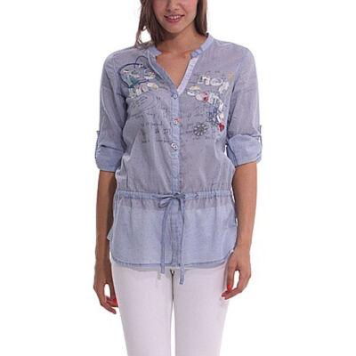 Desigual Női szürke ingek