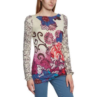 Desigual Női többszínű pulóverek