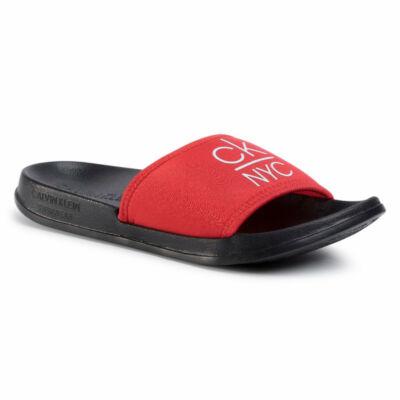 Calvin Klein KW0KW01054 XBG uniszex papucs