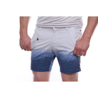 Devergo Férfi többszínű rövidnadrágok