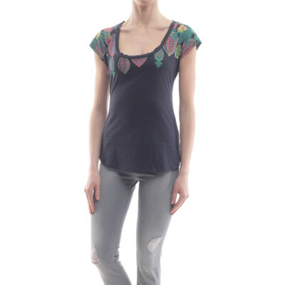 Desigual 18SWTKEX 5001 női póló