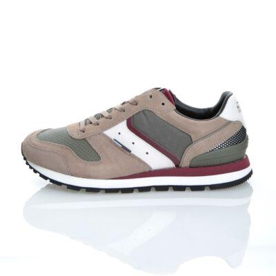 Tommy Hilfiger FM0FM00815 911 Homokszínű férfi utcai cipő