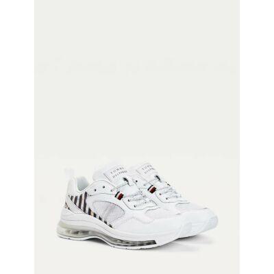 Tommy Hilfiger Női fehér utcai cipők