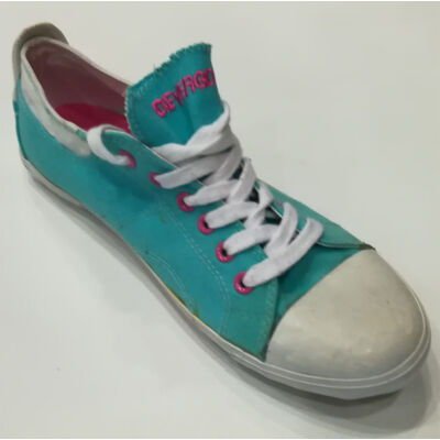 Devergo Női türkiz utcai cipők