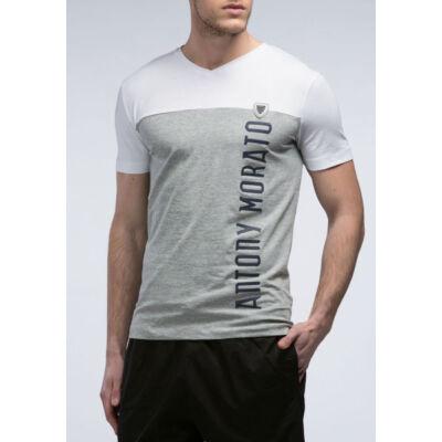 Antony Morato Férfi szürke pólók