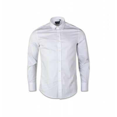 Antony Morato - mmss0090 1000 Fehér férfi ing