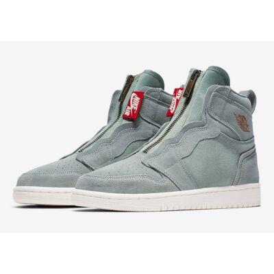 Air Jordan 1 Retro High Zip AQ3742 305 női utcai cipő