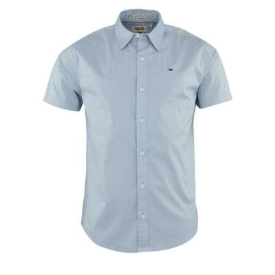Tommy Hilfiger Férfi világoskék ingek