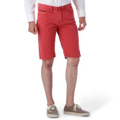 Tommy Hilfiger Férfi piros rövidnadrágok