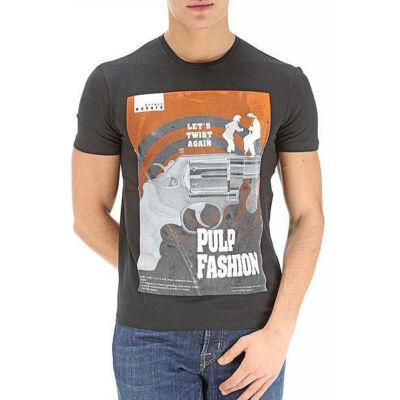 Antony Morato MMKS00289 Férfi feszülős póló
