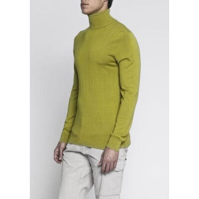 Antony Morato Férfi mustár pulóverek