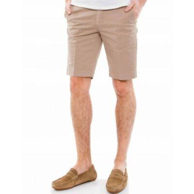 Antony Morato mmsh00036 2033 khaki férfi rövidnadrág
