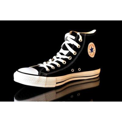 Converse férfi és női fekete utcai cipők