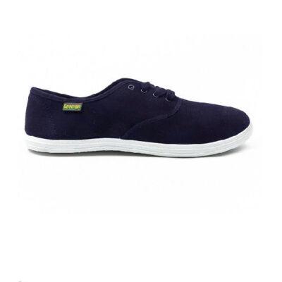 Devergo férfi és női fekete utcai cipők