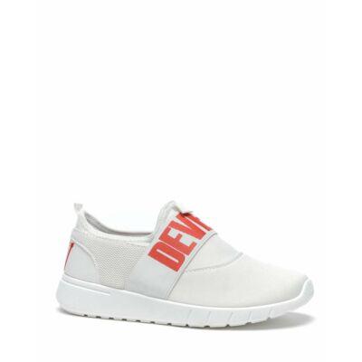Devergo Női fehér utcai cipők