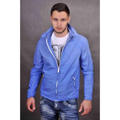 Devergo Férfi kék átmeneti kabátok