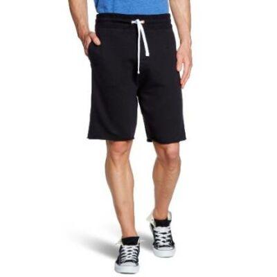 Tom Tailor 8800272 00 12 2578 fekete jogging bermuda