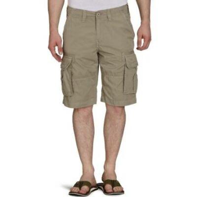 Tom Tailor 6400095 00 10 2112 drapp férfi bermuda
