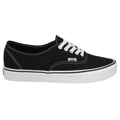 Vans VN O OO4OQ187 Black autentic lite+ Férfi cipő