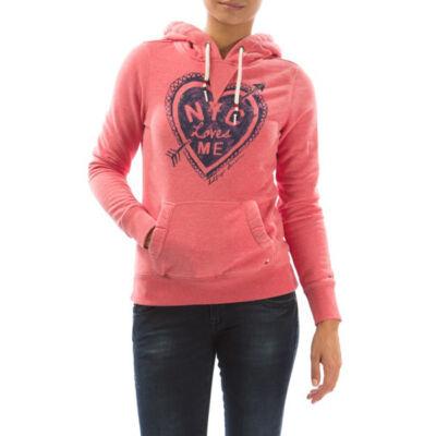 Tommy Hilfiger Női rózsaszín pulóverek